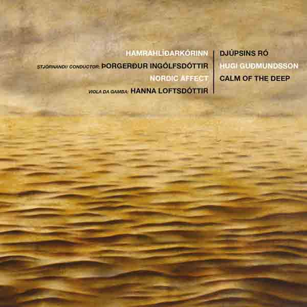 Calm of the Deep – Hugi Guðmundsson
